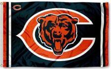 Chicago Bears Flag 3X5FT NFL Banner US Shipper