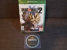 NEW DRAGON BALL XENOVERSE 2 XBOX ONE XB1 SEALED USA SELLER FAST FREE SHIP!