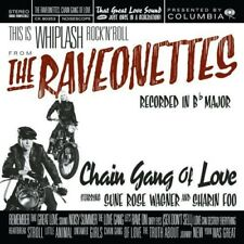 The Raveonettes - Chain Gang of Love [New CD] Holland - Import