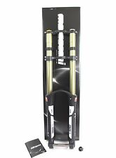 "NEW Marzocchi 380 CR Fork 26 27.5 - 200 20mm TA 1 1/8"" $849 Retail"