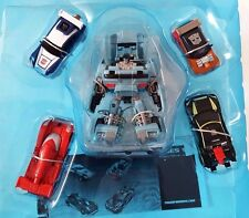 Transformers Power Core Combiners DOUBLE CLUTCH & RALLYBOTS Loose 100% Complete