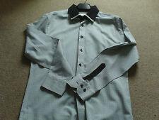 mens spitalfields shirt size l