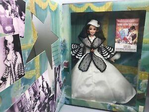 Vtg 1994 Scarlett Ohara Barbie Doll Gone With the Wind Mattel #13254 NEW Sealed
