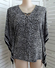 Rockmans Batwing, Dolman Sleeve Casual Tops for Women