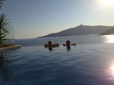 Luxury Villa in Kalkan Turkey Private Pool Stunning Sea Views all rooms for rent