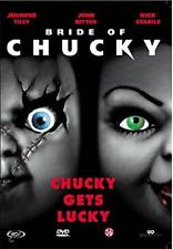Bride of Chucky - Dutch Import  (UK IMPORT)  DVD NEW