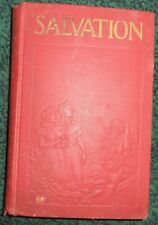 Vintage Salvation J. F. Rutherford watchtower 1939 1,000,000 edition book