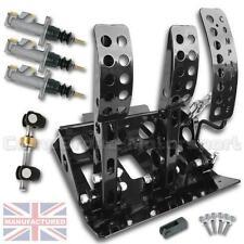 CITREON XSARA REMOTE HYDRAULIC PEDAL BOX STANDARD -  COMPBRAKE CMB6076-HYD