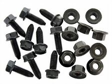 Dodge Truck Body Bolts & Flange Nuts- M8-1.25 x 25mm Long- 13mm Hex- 20pcs- #133