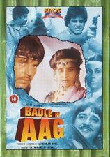 BADLE KI AAG - RARE ON EROS BOLLYWOOD DVD - Sunil Dutt, Dharmendra, Jeetendra.