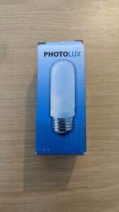 PHOTOLUX 64480 240V 250W E27 Halogen Modelling Bulb Frosted