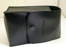 "Pentax soft pouch case for FLASH 5X3X2.5"" af 200 280"