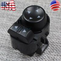 New Mirror Control Switch for 07-14 Silverado Sierra 1500 2500 3500 HD 22883768