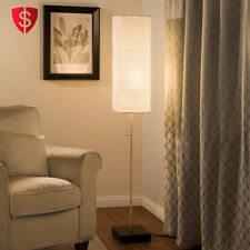 Modern Contemporary Floor Lamp Light Living Room Bedroom Décor Lighting Shade