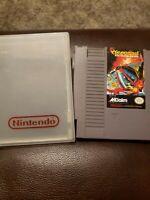 Cybernoid: The Fighting Machine (Nintendo Entertainment System) NES W/ Case!