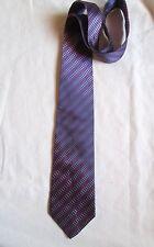 Cravate cravatte MISSONI 100% soie  TBEG  vintage
