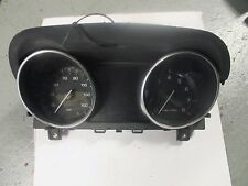 Range Rover font SD4 Instrument Cluster Clocks (2013) BJ3210846CG
