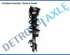 Driver Front Strut Assembly for 2007 2008 2009 2010 2011 2012 Nissan Versa Cube