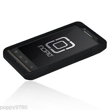 Incipio SILICRYLIC Ultra-thin Double Case for Motorola Droid Bionic XT875  Black