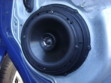 vw t5 transporter uprated front speakers 2-way 135W PRICE INCLUDES FITTING!!!!!!