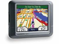 100% Brand New in Box Garmin nüvi 260 Automotive Mountable GPS Navigation System