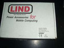 Lind Auto/Airline Laptop Power Adapter DE2020-86 Dell Latitude Series