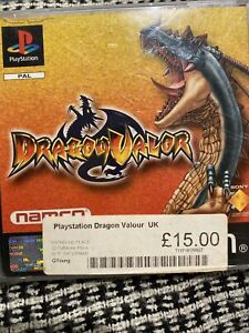 Dragon Valor (PS1)