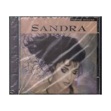 Sandra CD Fading Shades / EMI Virgin CDVIR37 Timbro SIAE A Secco Sigillato
