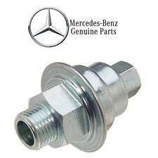 NEW Mercedes R107 W116 450SL Automatic Transmission Modulator Valve Genuine