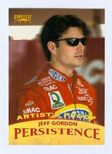 Jeff Gordon 1996 96 Pinnacle Artist Proof Parallel Insert Card #72 AP Rare Find