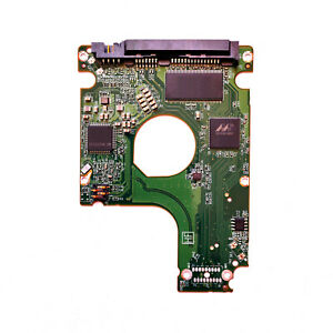 Western Digital | 2060-771959-000 REV A | PCB board from WD5000LPVX-22V0TT0