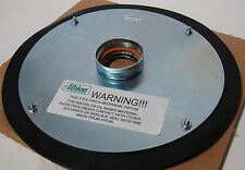 ALBION FOLLOW PLATE FOR CHINKING LOG HOMES NEW IN BOX