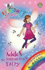 Meadows, Daisy, Adele the Singing Coach Fairy: The Pop Star Fairies Book 2 (Rain