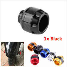 1x Universal Motorcycle Front Fork Frame Slider Anti Crash Falling Protector Kit