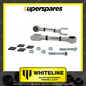 Whiteline Rear Toe arm for FORD MUSTANG S550 2015-ON Premium Quality