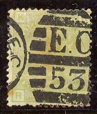 GRAN BRETAÑA YT 1876-80 Nº 59 USADO