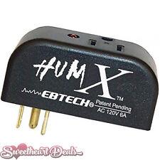 Ebtech Hum X - Plug-Style AC Voltage Ground Loop Hum Eliminator