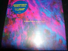 Birds Of Tokyo March Fires Feat This Fire & Lanterns CD - NEW
