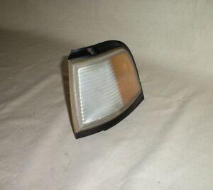 87 88 89 90 91 92 93 94 95 96 Oldsmobile Cutlass Ciera Corner Light Lens LH