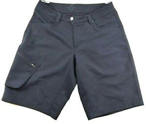 Pearl Izumi  Men's Shorts 19111603 Tag Size L Large Black