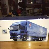 UD Trucks Quon 1/43 Minicar rare from JAPAN Free shipping
