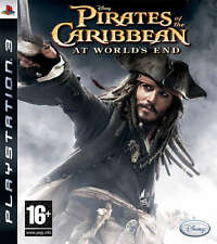 Pirates of the Caribbean at World's End PS3 *in Excellent Condition*