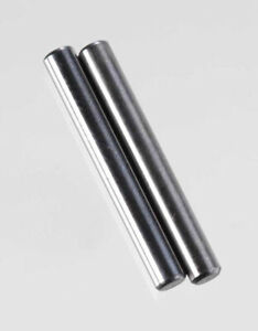 HPI 86904 - Steering Post, 3x23mm, Firestorm (2)