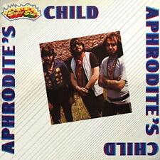 "Aphrodite`s Child Super Star (Rain And Tears, It`s Five O`Clock) 12"" + Booklet"