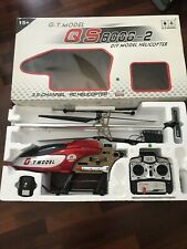 Super Large RC  quadcopter  QS8006 Update Version rc drone Gyro rc helicopter 2