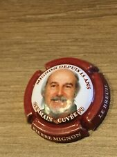 "Champagne capsule Pierre Mignon "" Getmain 70"""