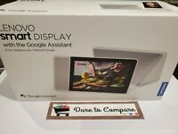 """Lenovo Smart Display 8"""" with Google Assistant - 8 Inch Screen - SEE DESCRIPTION*"""