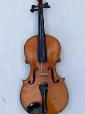 Full Size Violin JT-L French c1890 Mirecourt