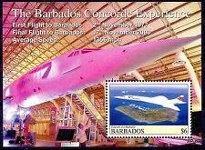 barbados ca 2008 barbade CONCORDE avion airplane aviation Flugzeug aereo ms1v **