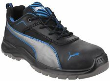 PUMA 633600 Atomic Mid S3 SRC Black Water Resistant Safety Boot & Midsole 40-47 44